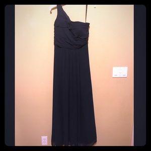 Bill Levkoff Bridesmaids Dress