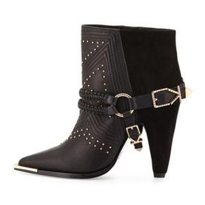 New!!!  Ivy Kirzhner Booties