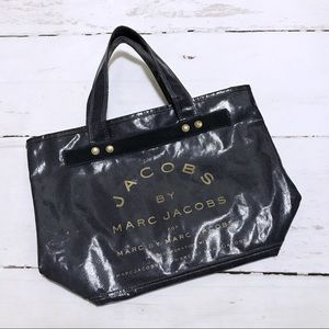 Marc Jacobs Covered Denim Tote