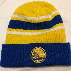 Golden State Warriors AAA beanie