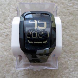 Swatch Camo Watch