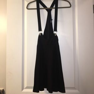 H&M Overall A-Line Dress