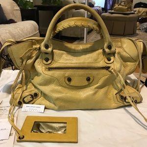 💯Authentic Balenciaga City Classic handbag 💖