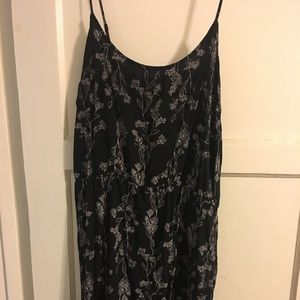 Old Navy Cotton Dress (Size XXL Tall)
