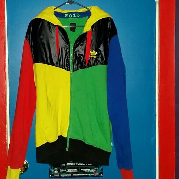 adidas south africa jacket