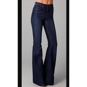 Marc by Marc Jacobs Flare Jeans