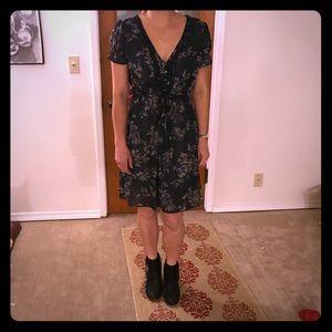 cute converse summer dress