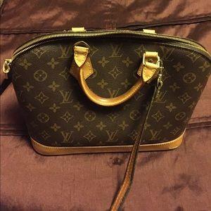 Louis Alma bag