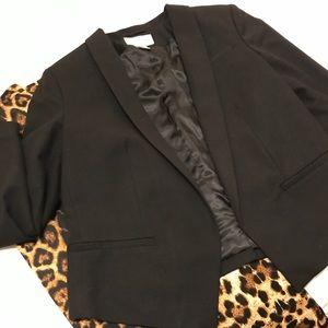 H&M Classic Black Blazer