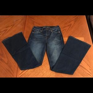 Old Navy Women's Flare Jeans