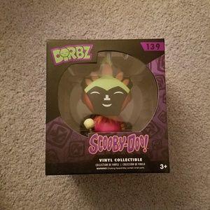Funko Dorbz Scooby-Doo Witch Doctor