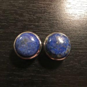 Blue marble plugs