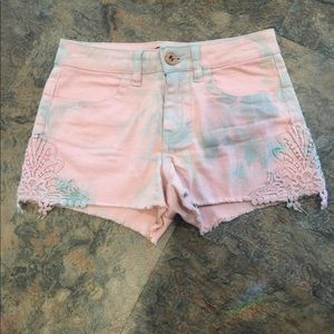 Pants - Nordstrom brand denim shorts NEW