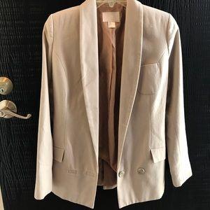 H&M long blazer