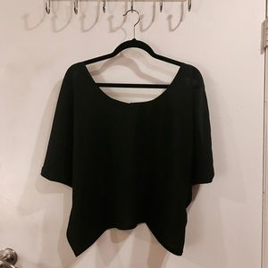 Guess Black Top