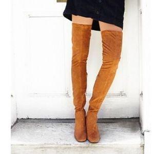 Free people / Jeffery Campbell tall boots