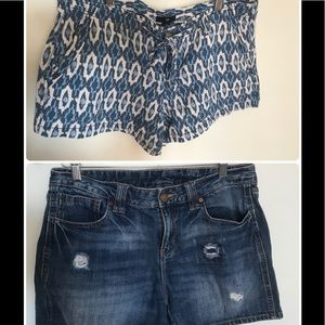 GAP SHORTS BUNDLE