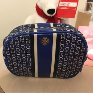 Brand new,Tory burch cosmetic bag