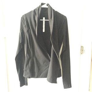 LuluLemon NWOT Moto Jacket