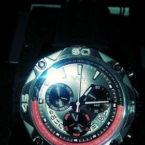 Weik& Harburg Swiss Chronograph Watch