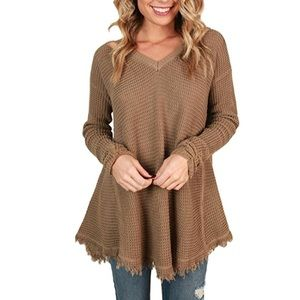 Jujitey fall sweater