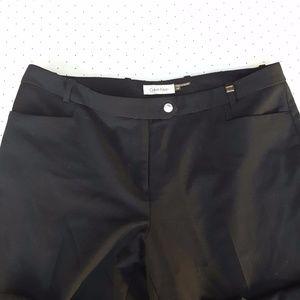 calvin klein dress pants womens size 12