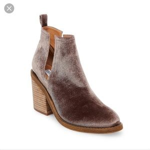 Pink Steve Madden Shariniv Boots