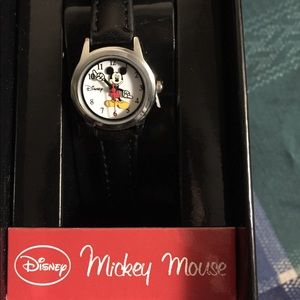 Mikey Mouse Watch