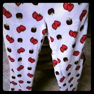 PJ bottoms pants