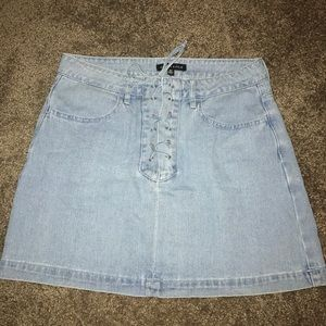 KENDALL X KYLIE skirt