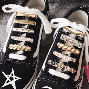 adidas shoe laces charms