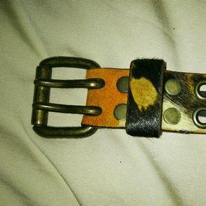 Brave Belt