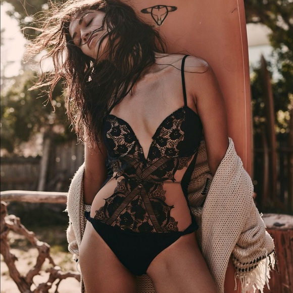 For Love And Lemons Other - For Love &a Lemons Corsica one piece