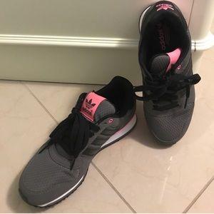Adidas Sneakers - women size 6