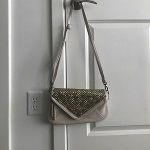 Kimchi Blue crossbody bag with adjustable strap
