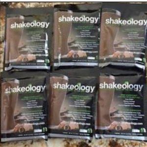 6 pack shakeology