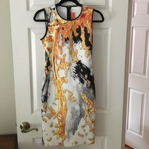 Clover Canyon Dress. NWT