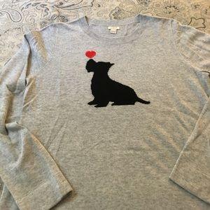 JCrew Large Merino Wool Sweater