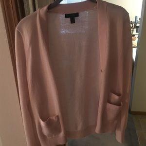 Merino Wool JCrew Sweater ✨