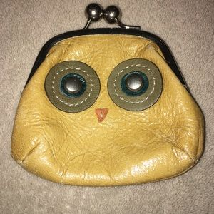 Fossil  Per Coin Pouch Wallet