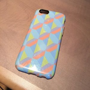 Speck phone cover