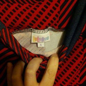LuLaRoe Pencil Skirt size Small