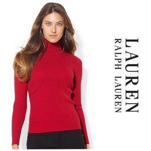 🌹 Lauren by Ralph Lauren Sweater