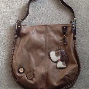 Handbags - Chaka Purse