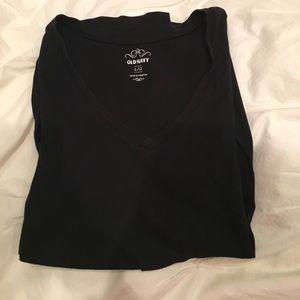 Brand new V neck t shirt