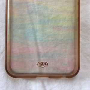 Rifle Paper Co. watercolor iPhone 6/6s case