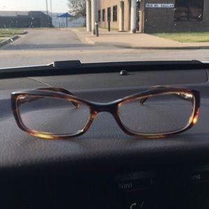 Tory Burch Rx glasses