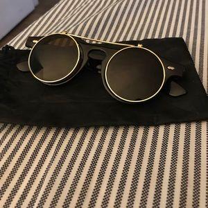 Accessories - NWOT Steampunk Sunglasses