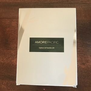 Amore pacific cult favorites gift set.