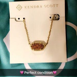KS necklace